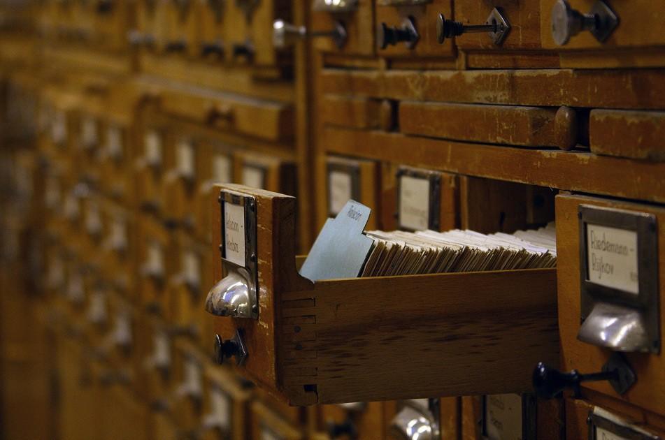 Промежуточные итоги проекта ретроконверсии Генерального  На первый этап было запланировано выполнение сплошного сканирования основных алфавитных каталогов в условиях ограниченного финансирования